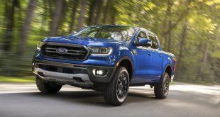 La Ford Ranger llega para dar pelea a un segmento en crecimiento