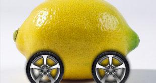 Cuáles son los «Limones del 2020» y como protegerse legalmente de estos vehículos