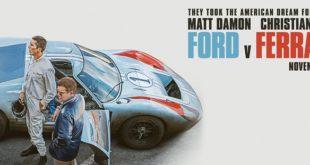 Le Mans '66 o Ford contra Ferrari, una película que dará que hablar. Vea el trailer