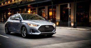 Hyundai Velosterdel 2020, un bicho raro pero divertido