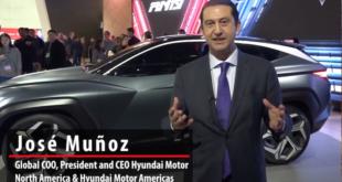 Entrevista a Jose Muñoz después de 7 meses en el top management de Hyundai