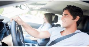La distancia recorrida por cada persona en su auto, aún está por debajo de su máximo en 2004